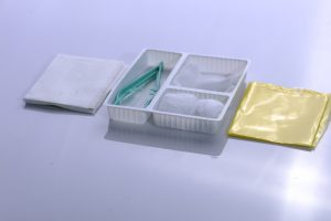 Dialysis Dressing Set