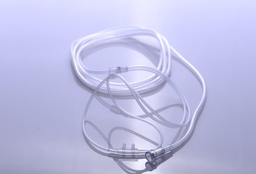 Oxygen Therapy Nasal Cannula